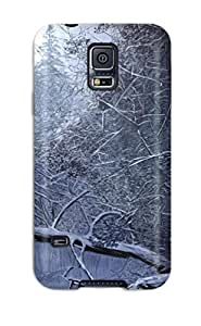 Hot New Arrival Winter Case Cover/ S5 Galaxy Case 4028268K45191732