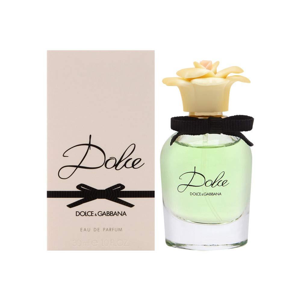 DOLCE GABBANA Eau De Parfum Spray, 1.6 Fluid Ounce by Dolce & Gabbana