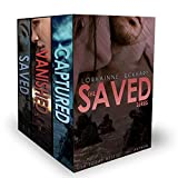 Book cover image for The Saved Series: The Complete Collection