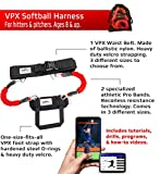 Velopro Softball Training Harness | Resistance