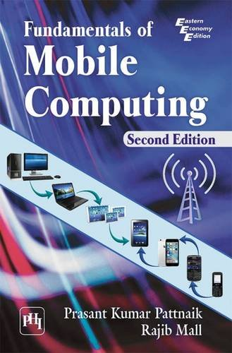 Fundamentals Of Mobile Computing