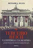 capa de Terceiro Reich na História e na Memória