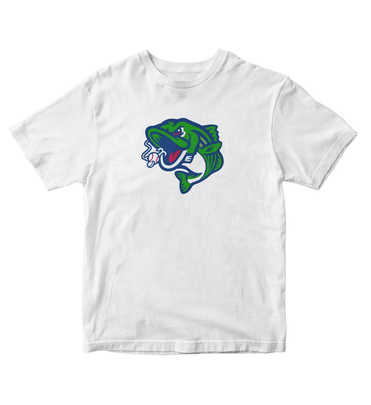 Tjsports Gwinnett Stripers Baseball Shirt S