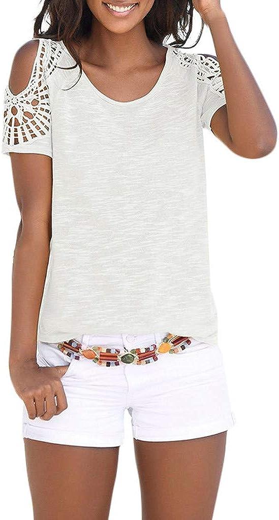 Top de Mujer con Costuras de Lentejuelas,riou Camiseta Básica para Mujer con Sujetador Incorporado para IR a Gimnasio Fitness Deportes Yoga Tanque Tops Chaleco