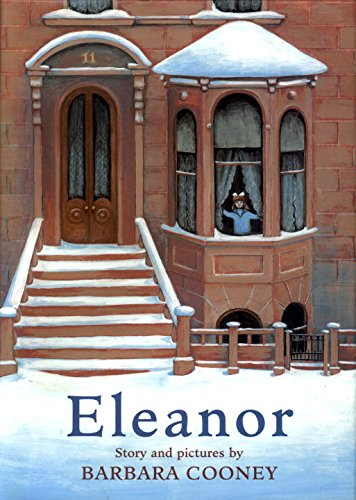 Eleanor (Picture Puffin Books)