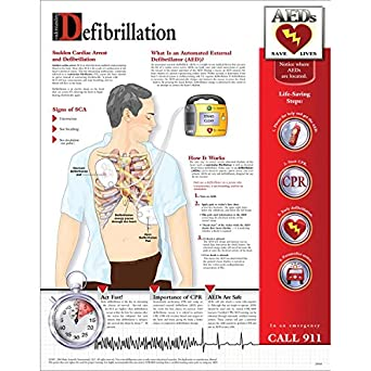 Anatomy Warehouse W59500 Understanding Defibrillation 3