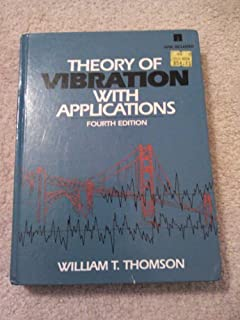 Theory of vibration with applications 5th edition william t theory of vibration with applicationsbook and disk fandeluxe Choice Image