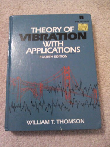Theory of Vibration With Applications/Book and Disk