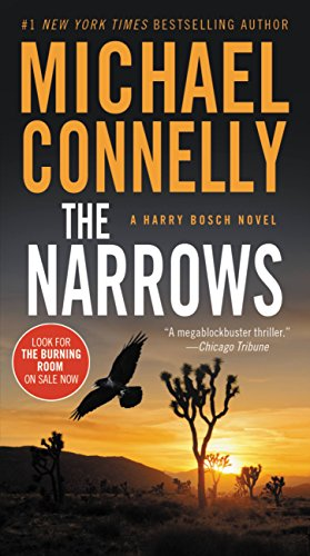 The Narrows (A Harry Bosch Novel Book 10) (Best Poets To Read)