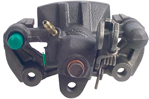 Ford Probe Disc Brake - Cardone 19-B1596 Remanufactured Import Friction Ready (Unloaded) Brake Caliper
