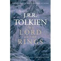 The Lord of the Rings: One Volume Kindle Edition