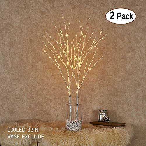 Led Twig Branch Lights in US - 7