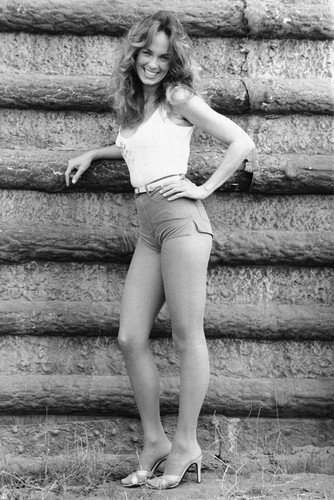 Catherine bach sexy pics