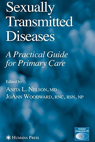 Sexually Transmitted Diseases: A Practical Guide for Primary Care (Current Clinical Practice)