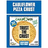CAULIPOWER Cauliflower Pizza Crust, 10' 4/6 CT