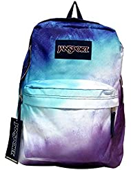 Jansport High Stakes Backpack (Multi Water Ombre)