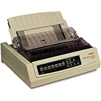 OKI91907101 - Oki MICROLINE 320 Turbo Dot Matrix Printer