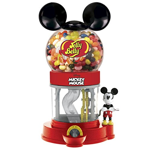 Jelly Bean Machine - Jelly Belly Disney Mickey Mouse Bean Machine