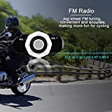 FreedConn Motorcycle Bluetooth Helmet, BM2-S Flip