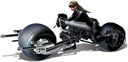 Moebius The Dark Knight Rises: Batpod with Catwoman 1:18 Model Kit