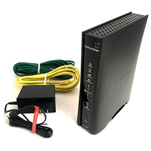 CenturyLink Technicolor C1100T Vdsl2 Modem 802.11n WiFi Rout