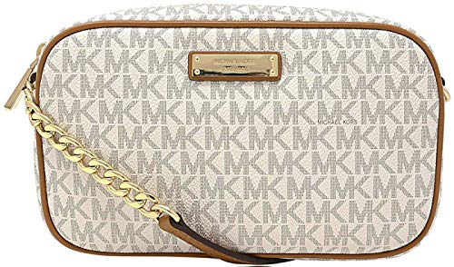 Michael Kors White Handbags - 8