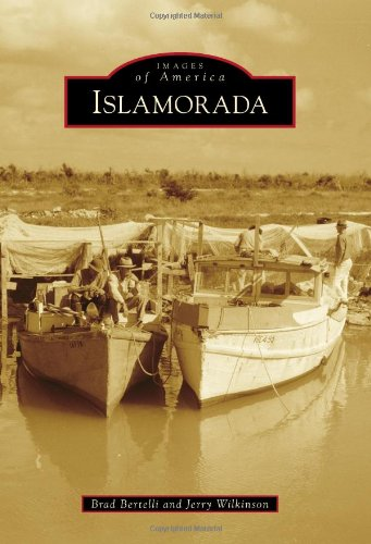 Islamorada (Images of America)