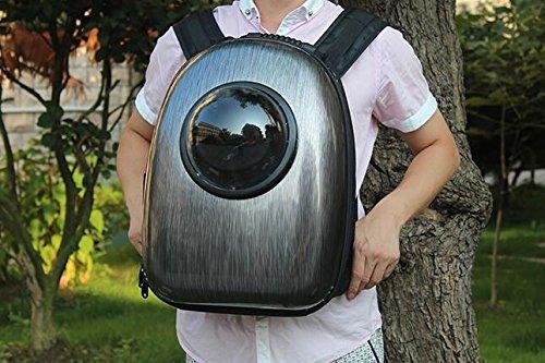 CMX Brust für Haustiere Raum Katze Haustiere Hunde Kapsel Space Morral Schulterriemen Reisetaschen 2