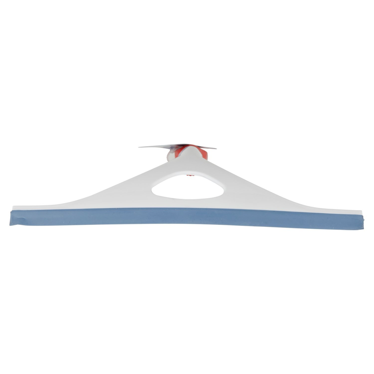 White//Red Vileda Window Squeegee