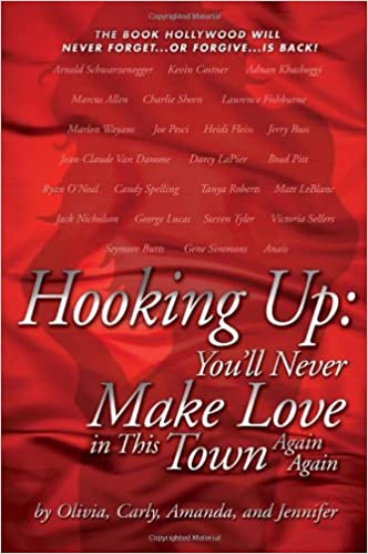 Hook up vs making love