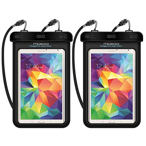 Universal Waterproof MoKo 2 Pack Tablets