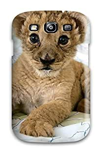 Perfect Leopard Case Cover Skin For Galaxy S3 Phone Case
