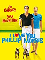 Filmcover I Love You Phillip Morris