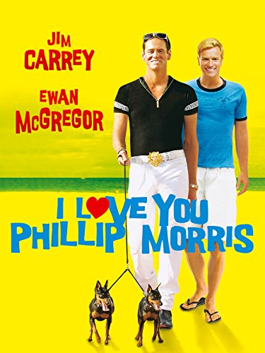 I Love You Phillip Morris Film