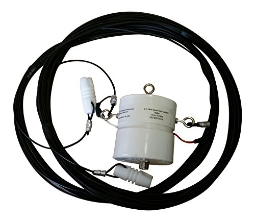 7 Band OCF Windom Dual core Current balun 3KW Flex Weave Antenna HF by Ni4L Antennas & Electronics (Image #5)