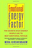 The Emotional Energy Factor: The Secrets High-Energy People Use to Beat Emotional Fatigue