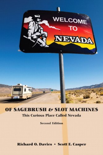 Of sagebrush and slot machines 2nd edition casino employment pala