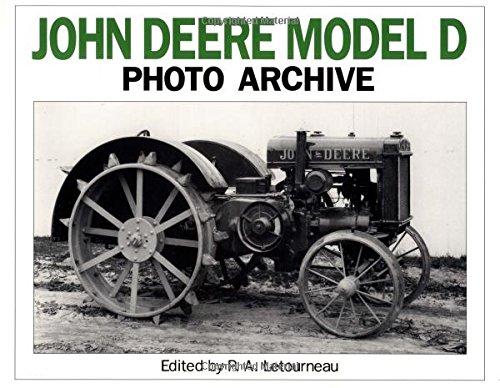 John Deere Model D Photo Archive: The