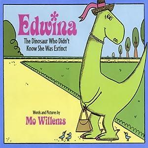 Edwina Audiobook