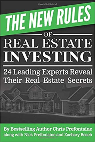 Best Books On Real Estate Investing In 12222