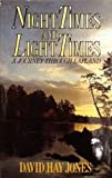 Night Times and Light Times, David H. Jones, 0241122430