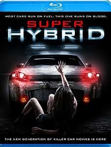 Super Hybrid [Blu-ray]