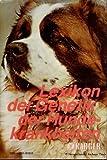 Lexikon Der Genetik Der Hundekrankheiten (German Edition)