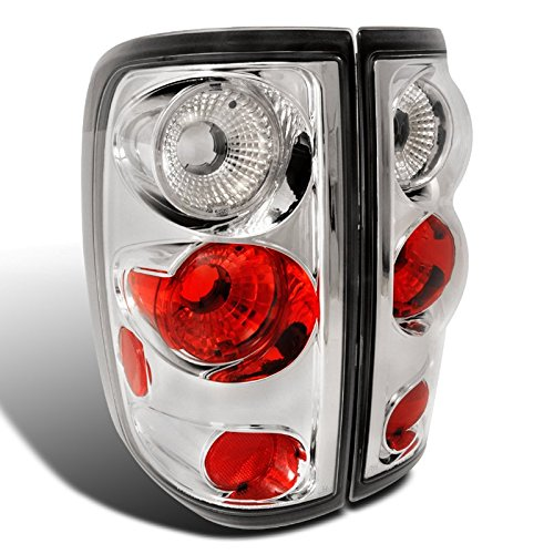 04 Clear Tail Light - 7