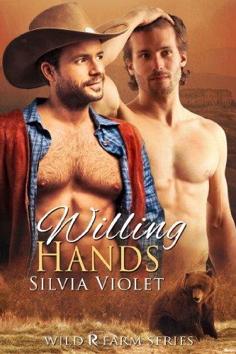 Willing Hands (Wild R Farm Book 5)