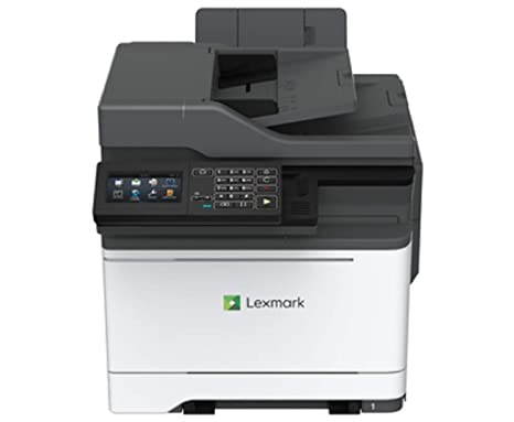 Lexmark MC2535adwe - Impresora láser Multifuncional, Color ...