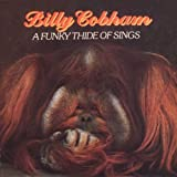 A Funky Thide Of Sings by Billy Cobham (1998-07-20)