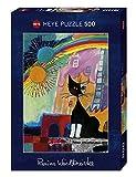 Heye Serafino 500 Piece Rosina Wachtmeister Jigsaw Puzzle