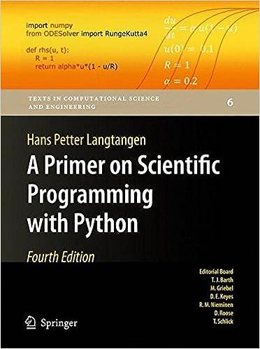 Computational Science And Engineering Pdf