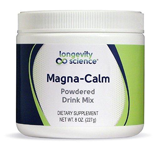 Magna-Calm 8 Ounces
